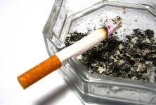 Nikotin aneb Proč nekouřit