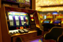 Gamblerství aneb Láska k hazardu